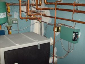 Scarborough maine plumbing services