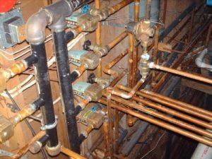 saco maine plumbing installation
