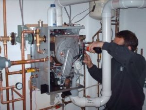 South Portland Maine HVAC services