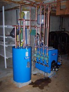 cape Elizabeth HVAC services