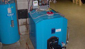 Gorham Maine HVAC Services