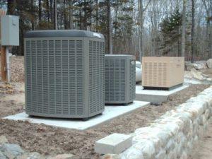 HVAC Maintanence
