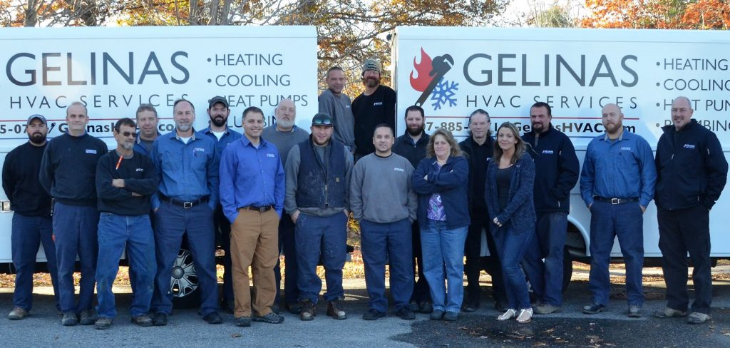 HVAC Services Maine