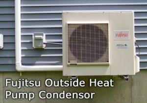 maine heat pump installation