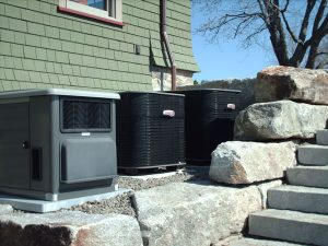 maine air conditioning installation