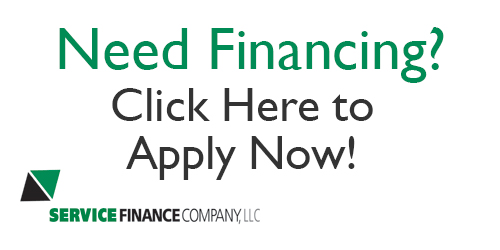 Application for financing provided by Service Finance Company for the HVAC Services of Gelinas HVAC Services in Scarborough, ME