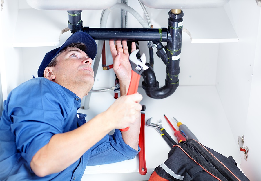 maine plumbing services